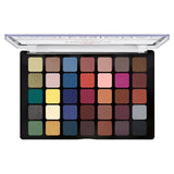Ultimate Edition 35 Color Eyeshadow Palette - UEP003