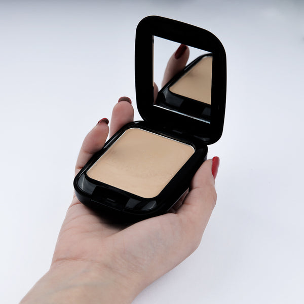 Wet N Dry Compact Powder - WD