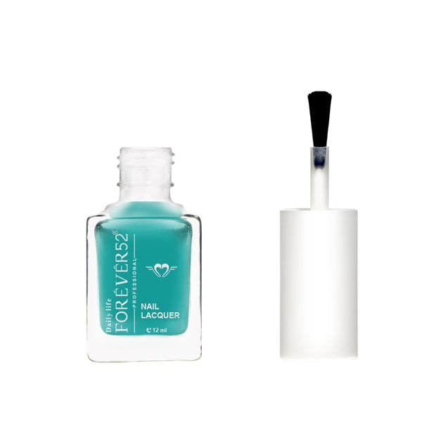 Nail Lacquer (Emerald Green) - FNL045