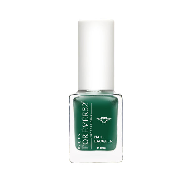 Nail Lacquer (Bossy Green) - FNL050