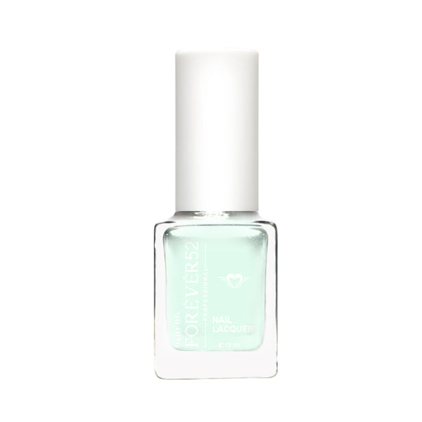Powder Blue Nail Lacquer - FNL007