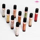 Magnificent Liquid Eyeshadow (10 shades) Bundle - FLE