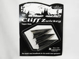 Cliff Zwickey Broadheads (2 blade, glue-on)