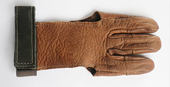 Adult Deerskin Glove