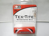 Tex-Tite Bow String Wax