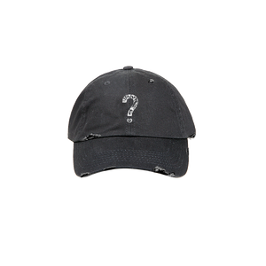 ? Hat + digital album