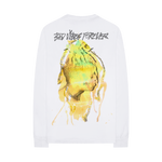 ROYALTY LONG SLEEVE + DIGITAL ALBUM