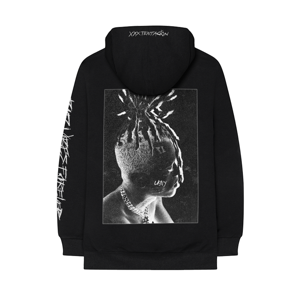 IT'S ALL FADING TO BLACK HOODIE + DIGITAL ALBUM