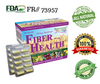 FIBER HEALTH CAPSULES (FDA APPROVED)