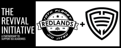 10th Planet Redlands and CARBYNE Partner on NOGI Collaboration