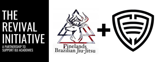PINELANDS BRAZILIAN JIU-JITSU