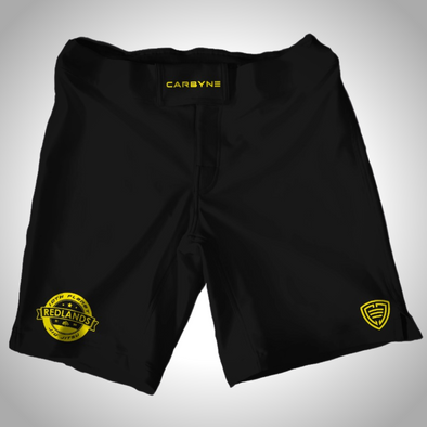 10th Planet Redlands BJJ Brazilian Jiu Jitsu Nogi Rick Marshall Carbyne Industries Shorts