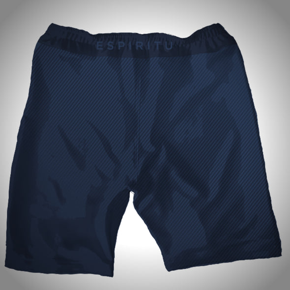 Espiritu BJJ Brazilian Jiu Jitsu CARBYNE Shorts Revival Initiative