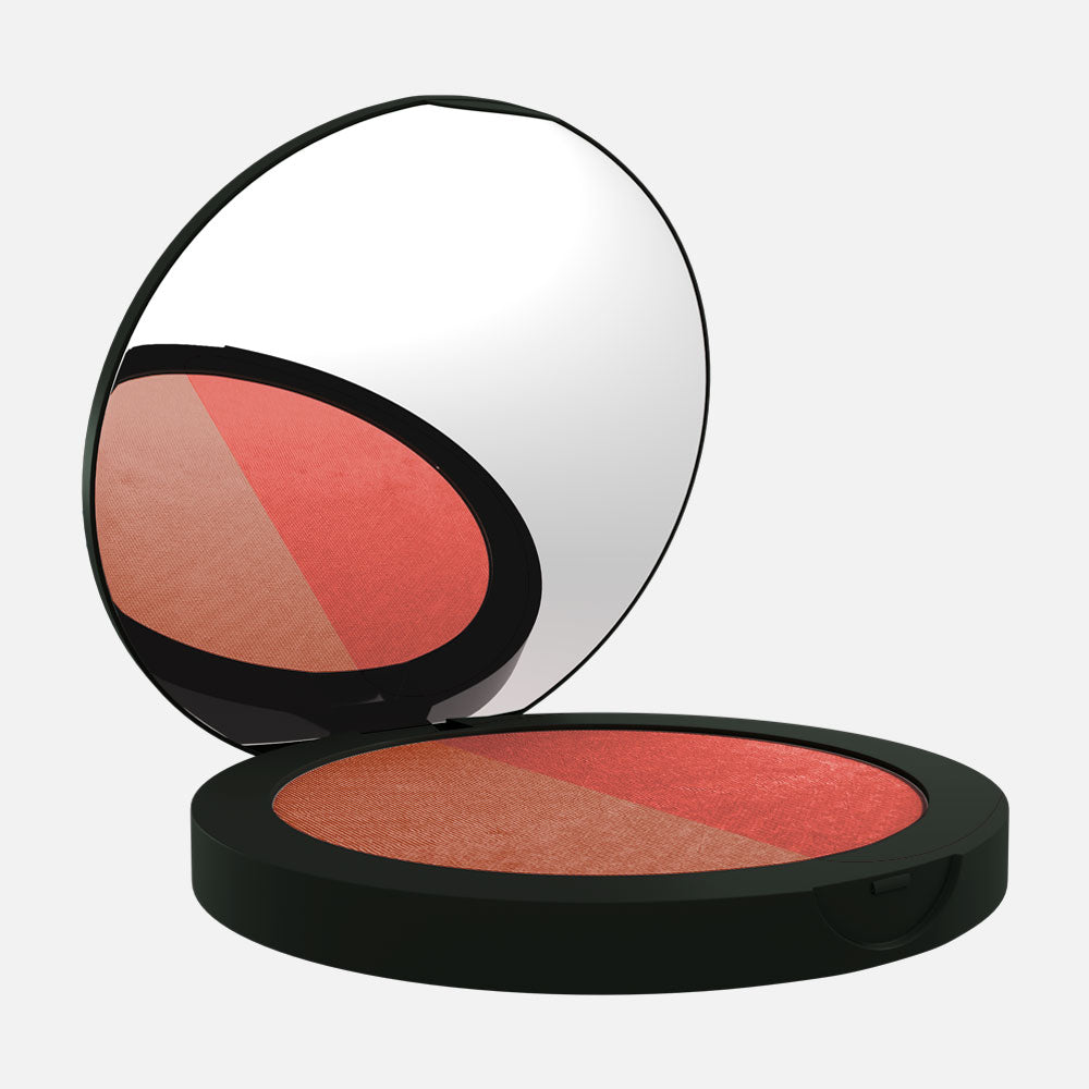 Blush Makeup : KIRO Glow on Blush Duo