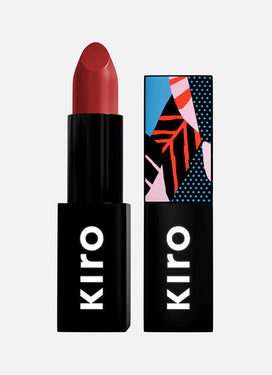 Red Earth 02 Creamy Matte Lipstick