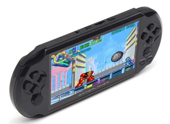 [30% OFF NOW!!] Pocket Games Console Support FC/NES,SFC/SNES/GB/GBS/GBC/GBA/NINTENDO/SMC/SMD/SEGA/NEOGEO/CPS