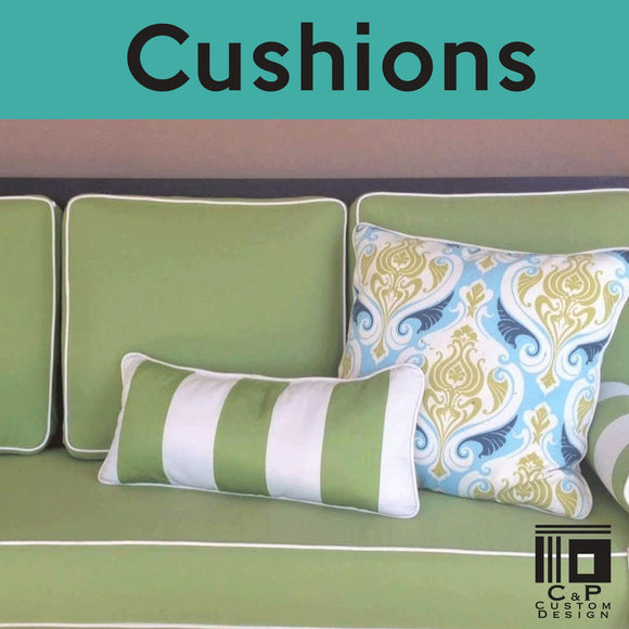 Throw Pillow and Cushions