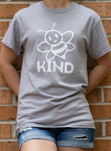 'Bee Kind' S/S Shirt