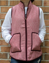 Load image into Gallery viewer, Zippered Vests