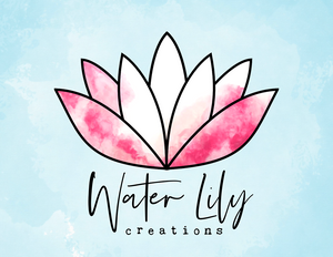 Water Lily Creations Gift Card