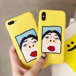 Cooler Than You iPhone Cases 👃💕-Sour Puff Shop
