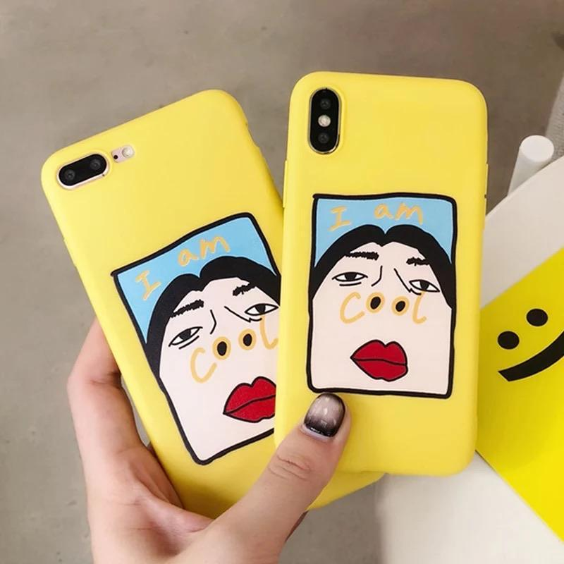 Cooler Than You iPhone Cases 👃💕 - Sour Puff Shop