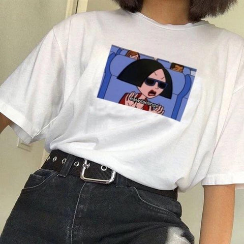 Feelings T-Shirt 🤮-Sour Puff Shop