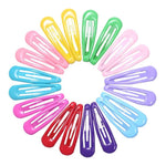 Hair clips 20pcs 💞-Sour Puff Shop