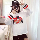 Japanese Dorito Sweatshirt-Sour Puff Shop