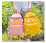 Sourpuff Duck Backpacks-Sour Puff Shop