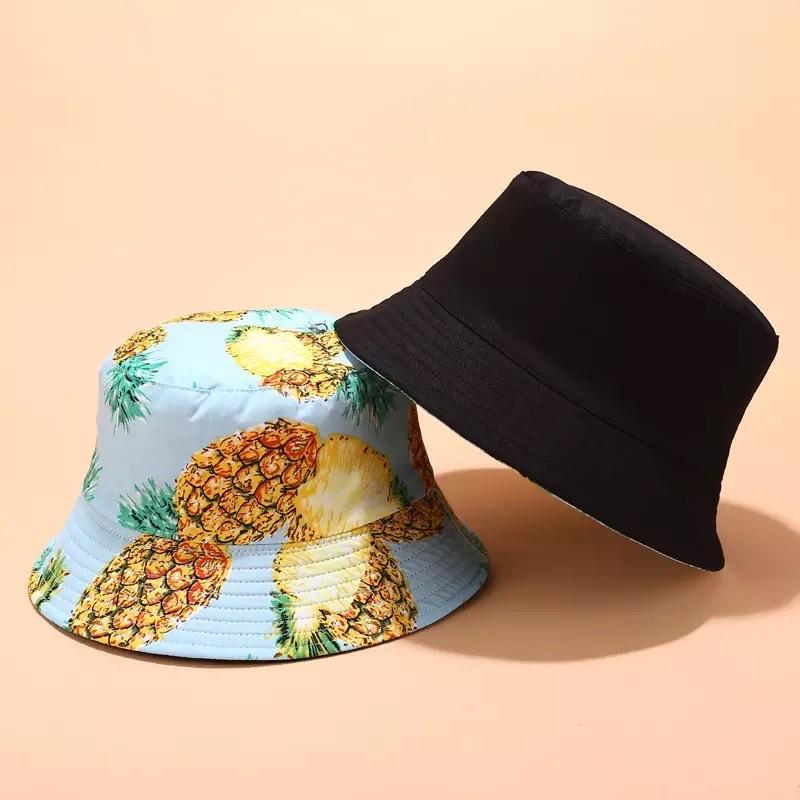 Tropical Bucket Hat 🌴🍉 - Sour Puff Shop