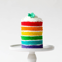 Rainbow Treats by Sorelle & Co.