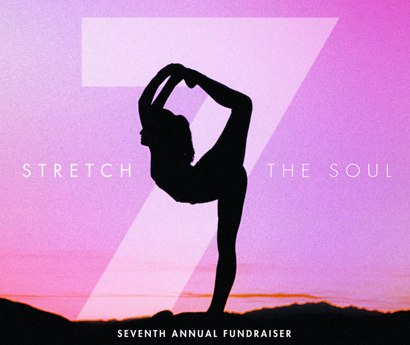 Stretch The Soul Yoga Event