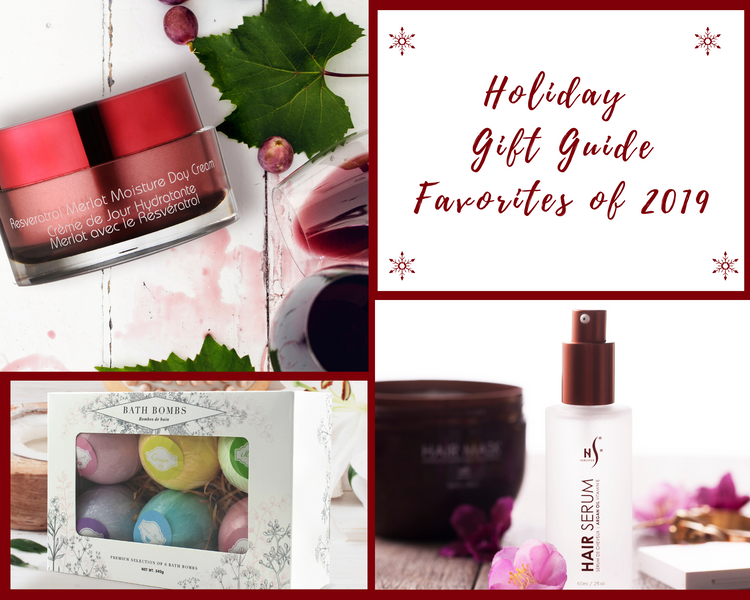 Holiday Gift Guide Favorites of 2019