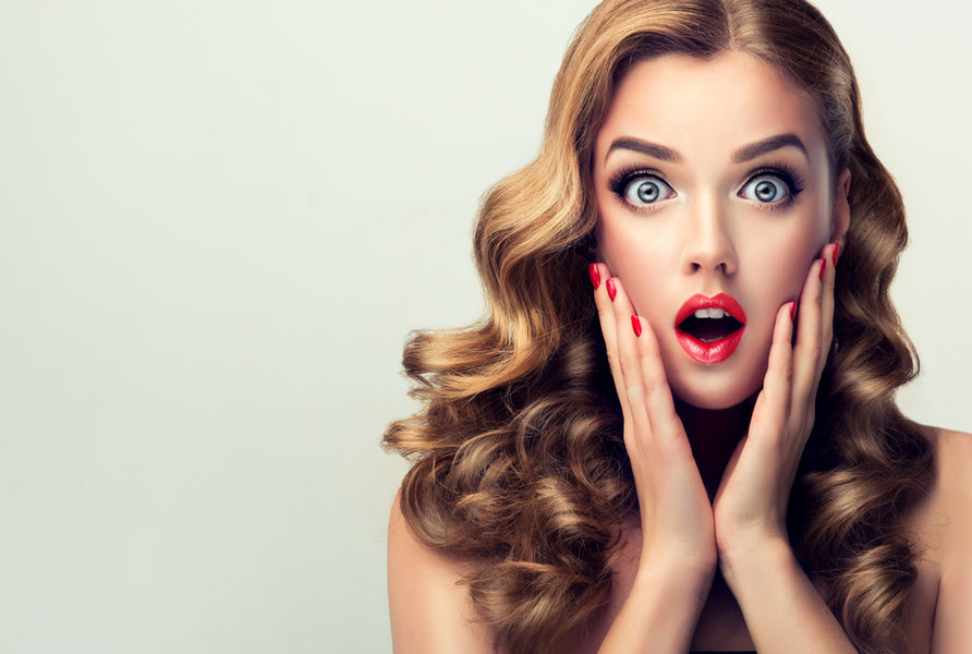 8 Things You Won't Believe People Do For Glowing Skin