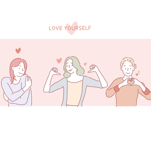 Love Yourself this Valentine's Day