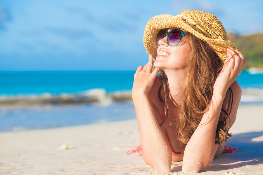 How to Kiss the Sun and Get Away With It! A 3-Step Approach for Summer