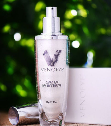 best-face-cream-for-mature-skin-venofye-queen-bee-day-moisturizer | Virtail