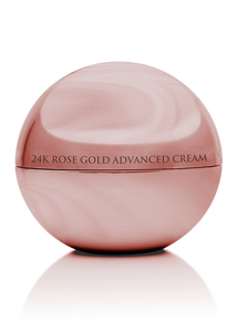Orogold 24K Rose Gold Advanced Cream