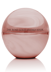 Orogold 24K Rose Gold Hydro Mask