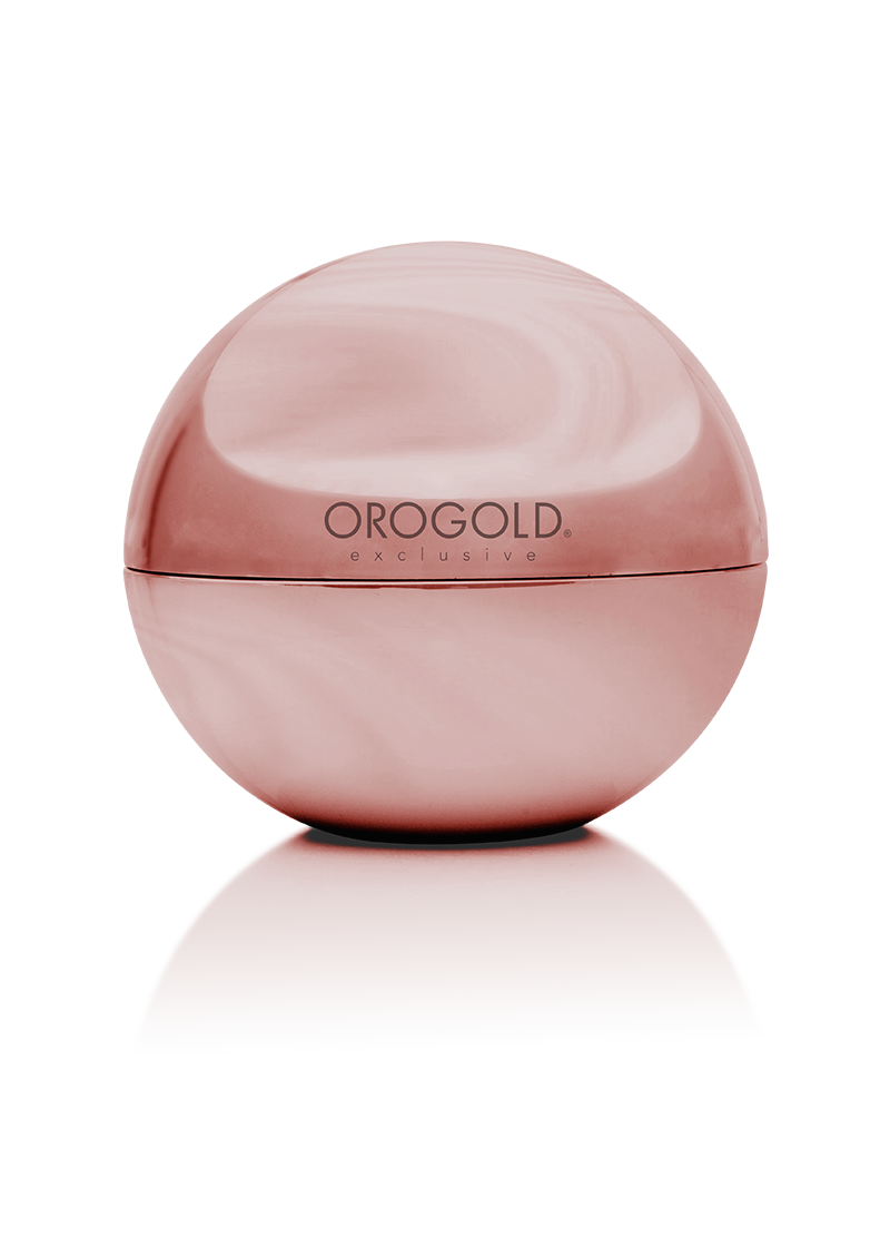 Orogold 24K Rose Gold Radiant Silk Cream
