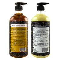 Herstyler Argan Oil Shampoo & Conditioner Set