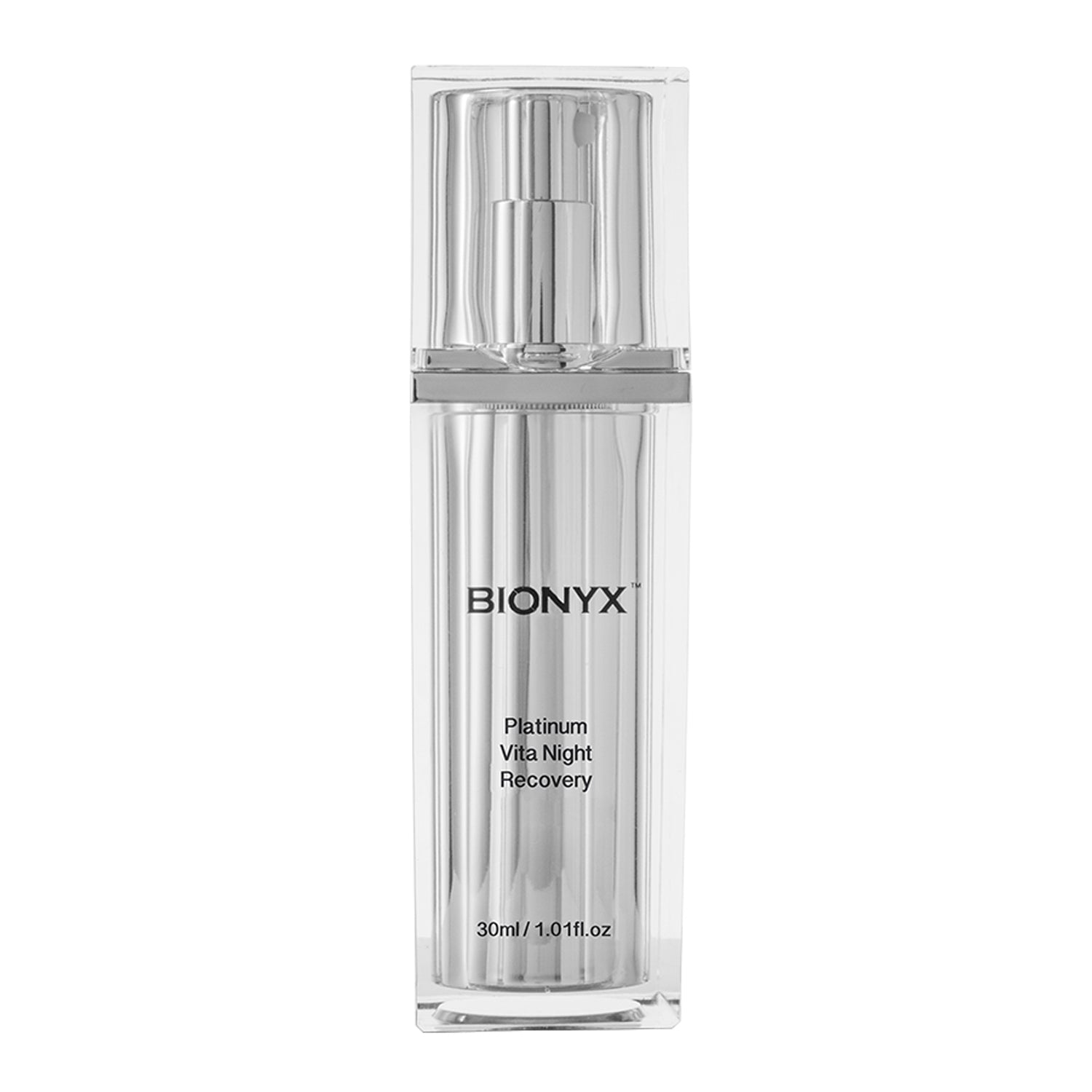 Bionyx Platinum Vita Night Recovery