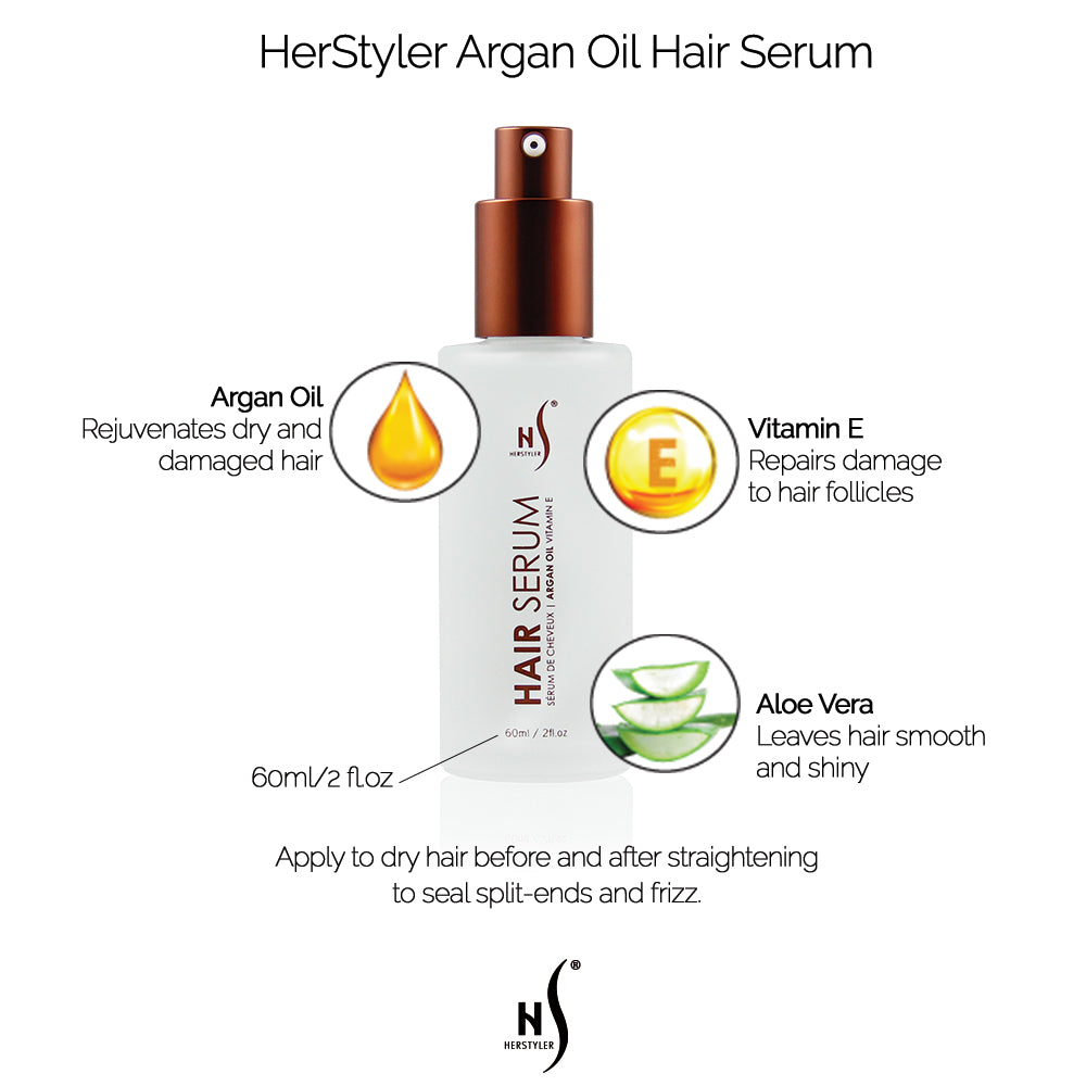 Herstyler Style with Care Gift Set