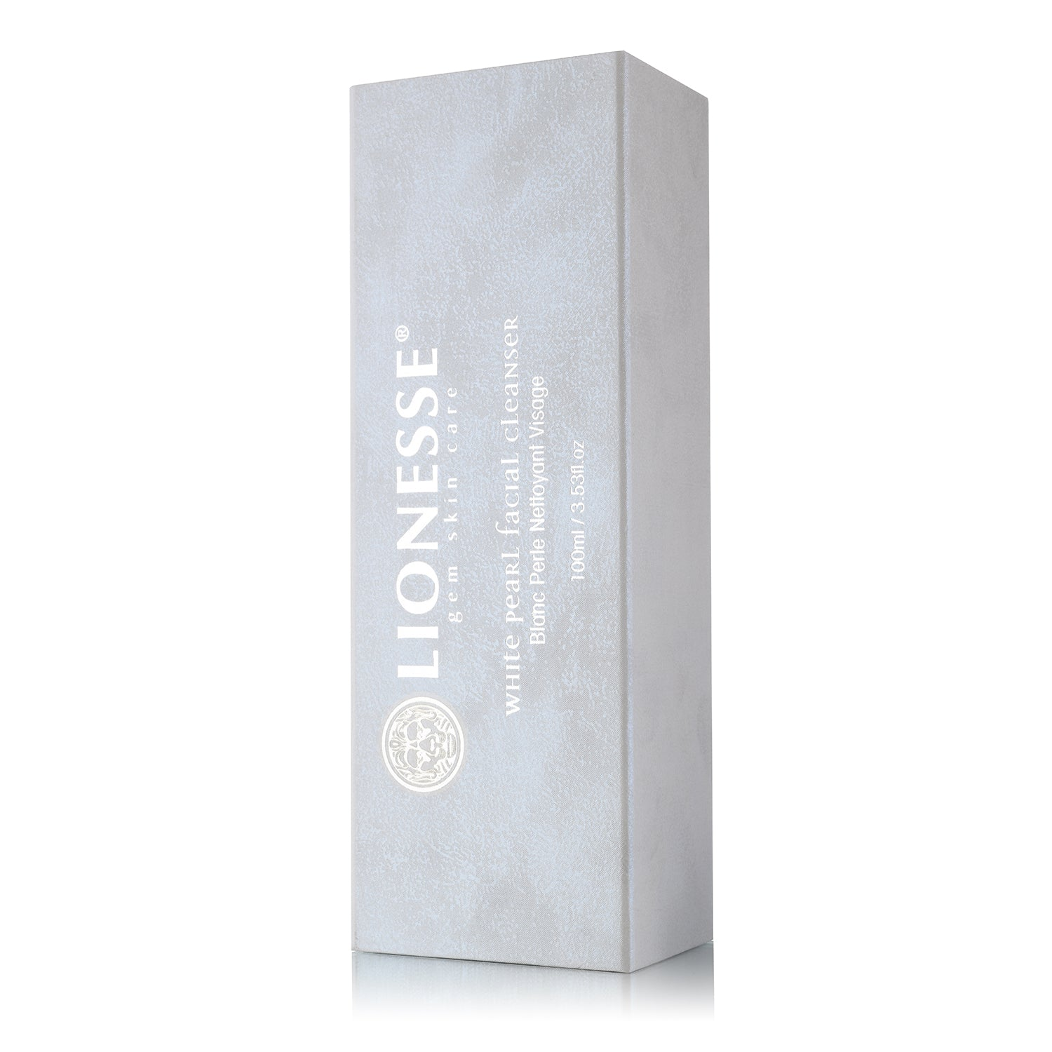 Lionesse Deep Pore Cleanser