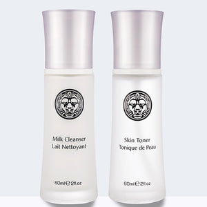 Lionesse Facial Cleanser And Toner Set