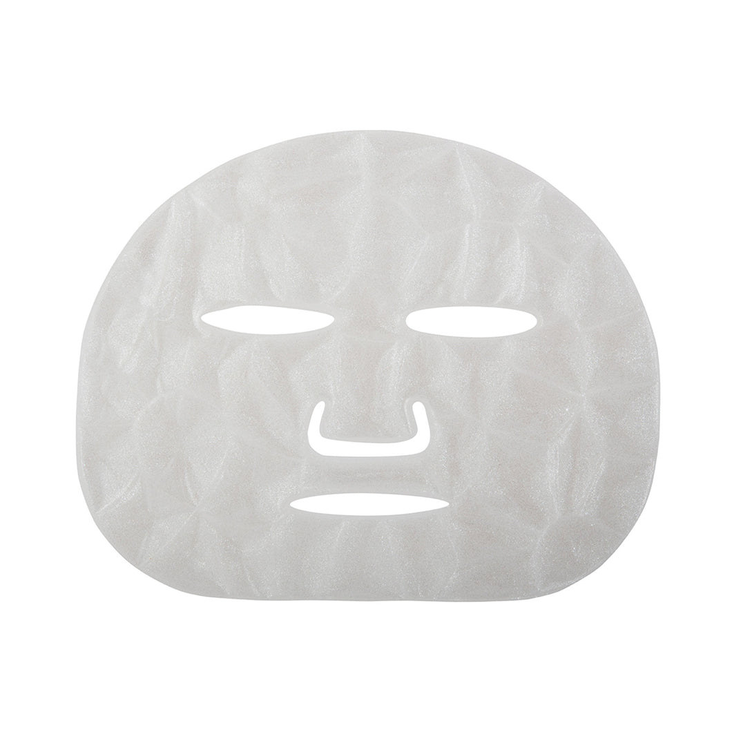 Lionesse Rejuvenation Face And Eye Mask