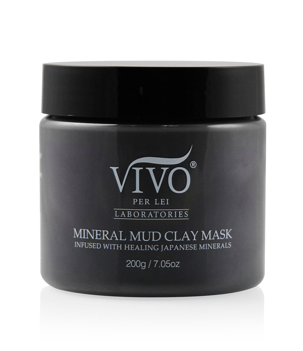 Vivo Per Lei Clay Mud Mask