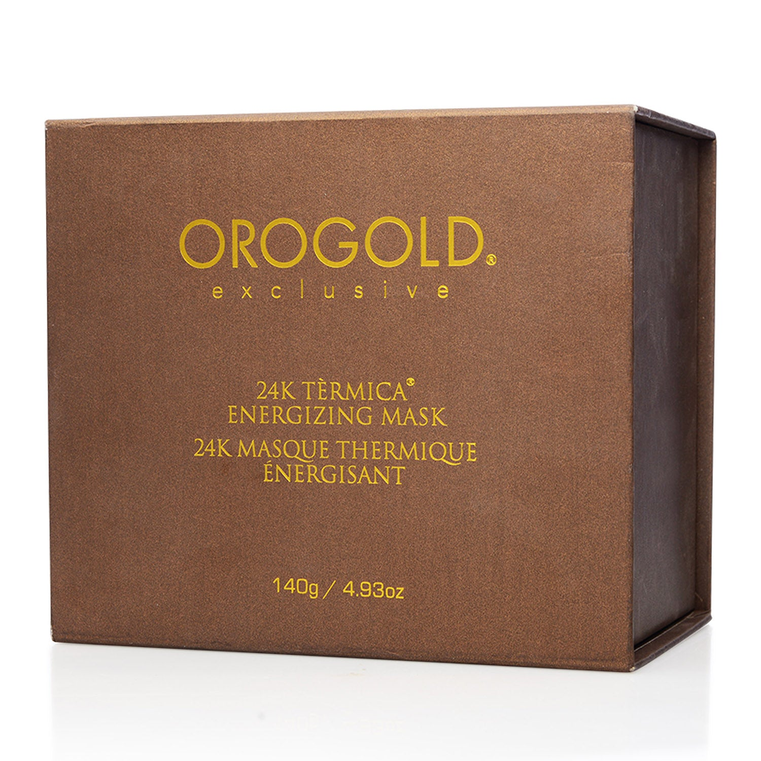 OROGOLD Hydrating Face Mask