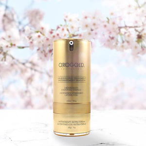 OROGOLD Neck Firming Treatment